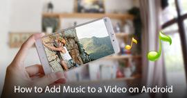 Dodaj muzykę do wideo