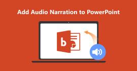 Πώς να προσθέσετε αφήγηση στο PowerPoint