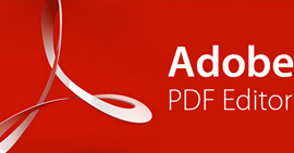 Adobe PDF Editor Review and Alternatives