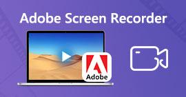 Adobe Screen Recorder
