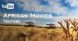 Αφρικανικές ταινίες στο YouTube