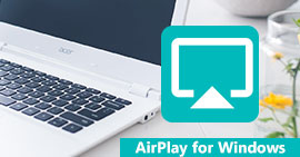 AirPlay για Windows