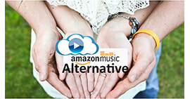 Le migliori alternative ad Amazon Cloud Player