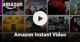 Pobierz Amazon Instant Video