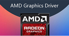 Install AMD Graphics Driver