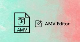 Πρόγραμμα επεξεργασίας AMV