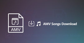 AMV Songs Download