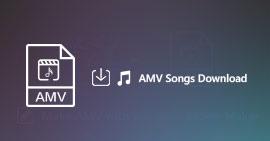 Download di brani AMV