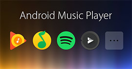Music Player per Android