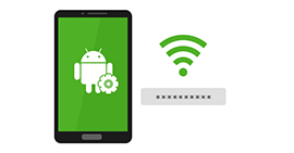 Gestori password WIFI per Android