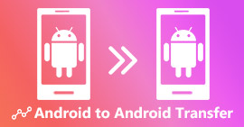 Android naar Android Transfer