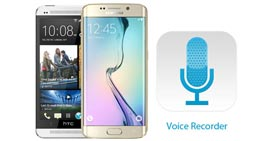 Top Android voice recorder
