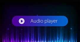 Come riprodurre file audio su Windows / Mac