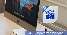 Convertitore AVI per Mac