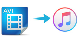 how to change the format of songs in itunes
