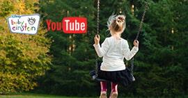 Scarica Baby Einstein YouTube Episodes