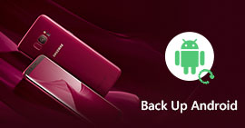 Back Up Android