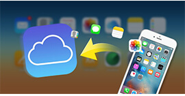 How to Back up iPhone to iCloud