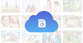 How to Back up Photos to iCloud