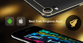 Top 10 Best Free Ringtone Apps for iPhone/Android