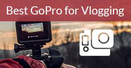 Migliore videocamera GoPro per vlogging