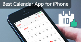iPhone Calendar Apps