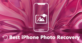 Καλύτερη αποκατάσταση φωτογραφιών iPhone