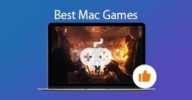 I migliori giochi per Mac