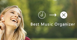 Best Music Organizer