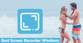 Best Screen Recorder Windows