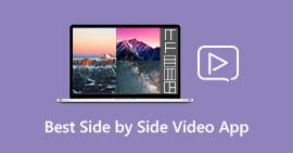 最佳並排視頻應用程序
