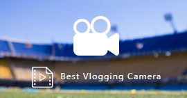 10 Best Vlogging Cameras Review