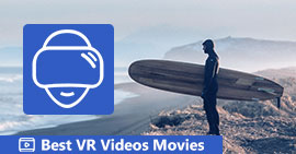 VR Movies and Videos