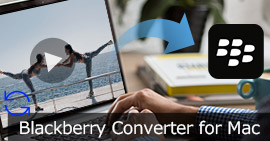 BlackBerry Mac Video Converter