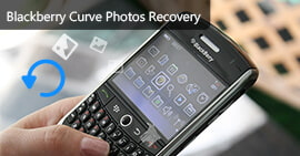 Photos Recovery from Blackberry