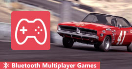 Bluetooth Multiplayer Games