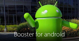 Best Boosters for Android to Optimize Android System