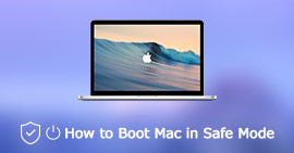 Boot Mac in Safe Mode