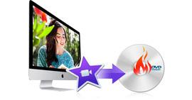 Spálit iMovie na DVD