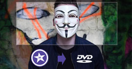Come masterizzare iMovie su DVD