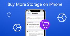 Kup więcej miejsca na iPhonie