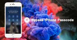 Παράκαμψη κωδικού πρόσβασης iPhone