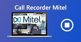Registratore di chiamate Mitel