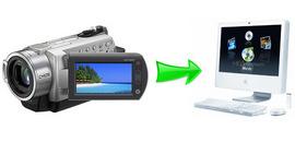 Kamera Mac