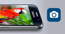 Εφαρμογή κάμερας για Android