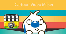 Cartoon Video Maker