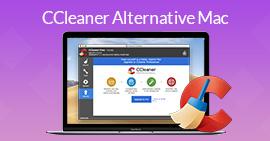 Alternativa CCleaner