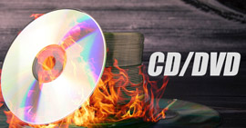 CD DVD Burner