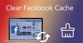清除Facebook緩存
