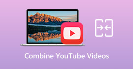 Combina video di YouTube